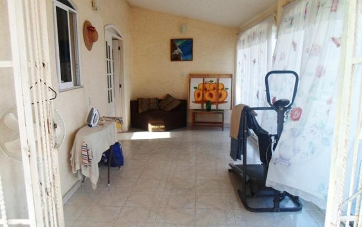 Foto de casa en venta en  126, las cruces, acapulco de ju?rez, guerrero, 1598746 No. 12