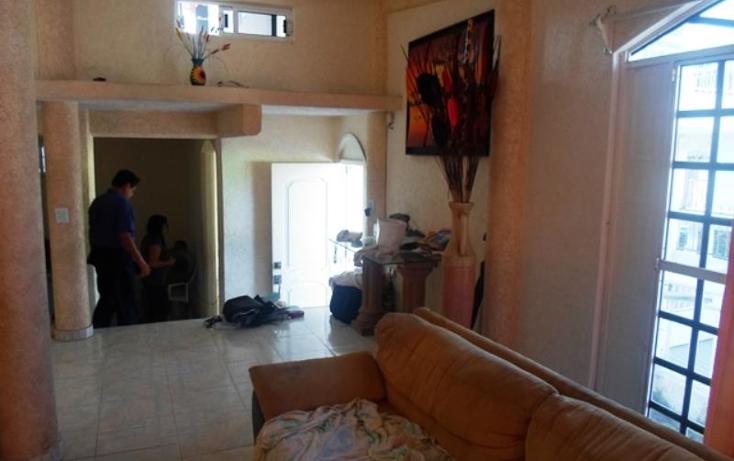 Foto de casa en venta en  126, las cruces, acapulco de ju?rez, guerrero, 1598746 No. 15