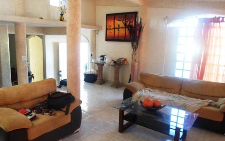 Foto de casa en venta en  126, las cruces, acapulco de ju?rez, guerrero, 1598746 No. 16