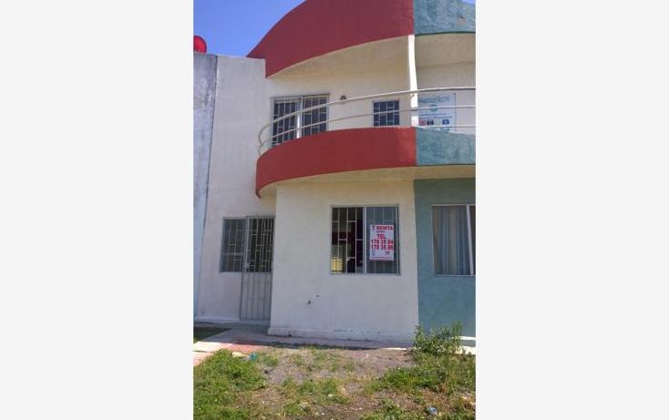 Foto de casa en renta en  126, los torrentes, veracruz, veracruz de ignacio de la llave, 1224759 No. 01