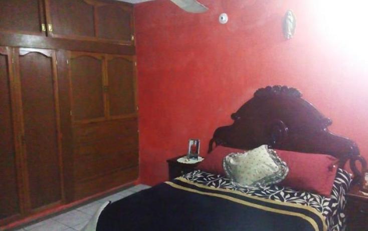 Foto de casa en venta en  126, mar de cortes, mazatl?n, sinaloa, 1727124 No. 02