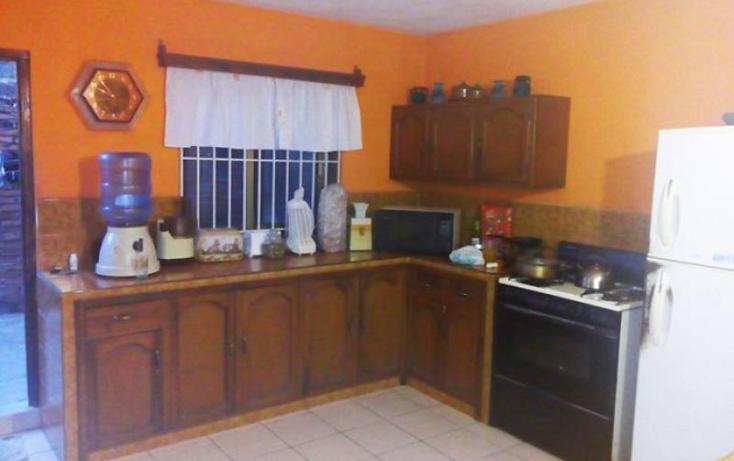 Foto de casa en venta en  126, mar de cortes, mazatl?n, sinaloa, 1727124 No. 06