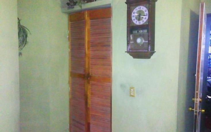 Foto de casa en venta en  126, mar de cortes, mazatl?n, sinaloa, 1727124 No. 09