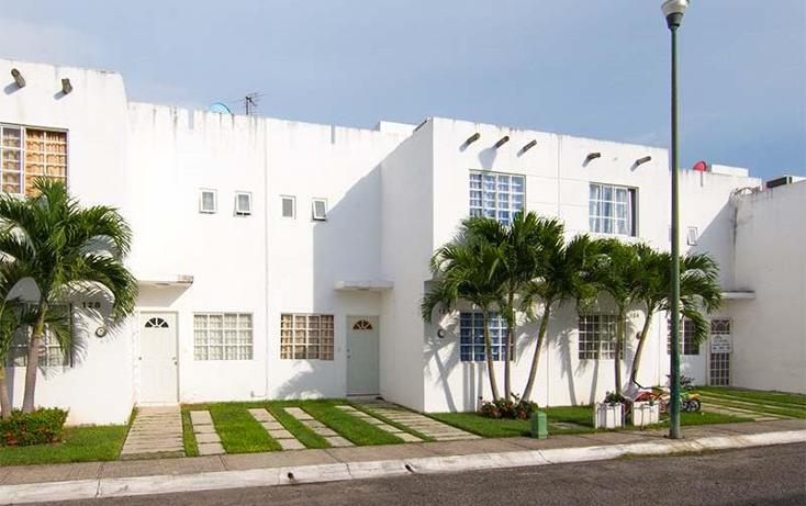 Foto de casa en venta en  126, nuevo vallarta, bah?a de banderas, nayarit, 1602426 No. 01