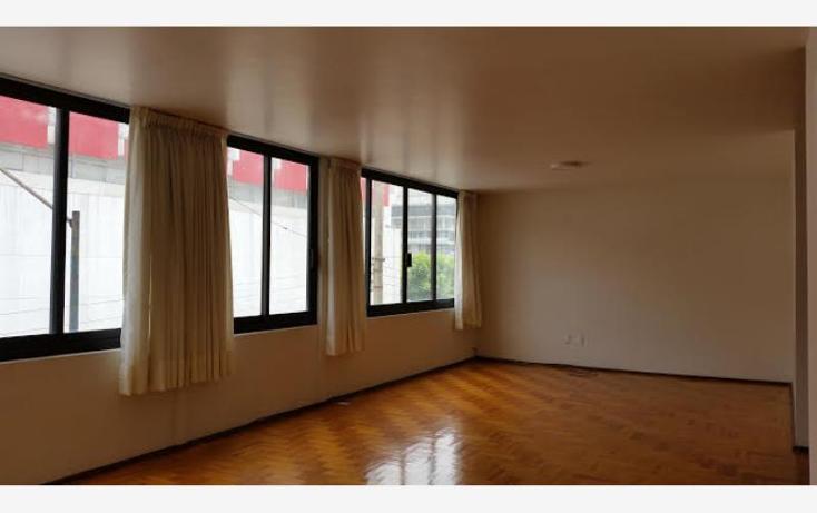 Foto de departamento en venta en  126, polanco i sección, miguel hidalgo, distrito federal, 2466807 No. 01