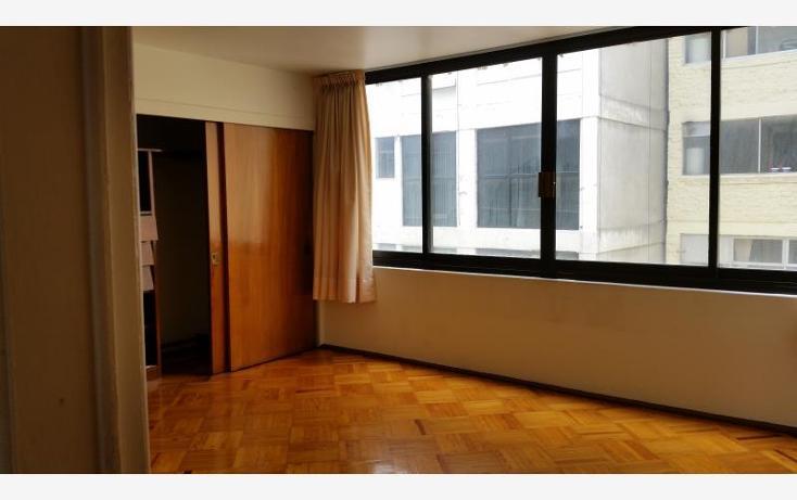 Foto de departamento en venta en  126, polanco i sección, miguel hidalgo, distrito federal, 2466807 No. 02