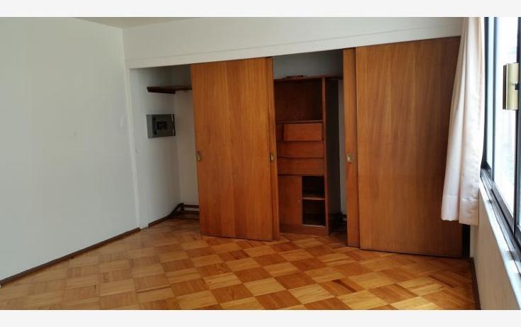 Foto de departamento en venta en  126, polanco i sección, miguel hidalgo, distrito federal, 2466807 No. 06