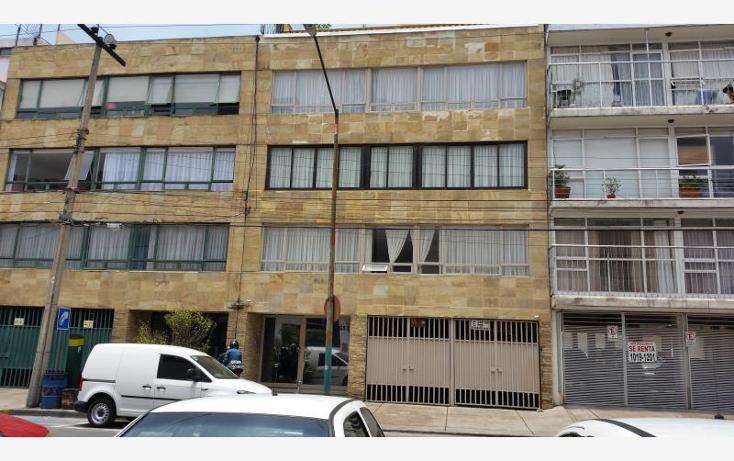 Foto de departamento en venta en  126, polanco i sección, miguel hidalgo, distrito federal, 2466807 No. 08