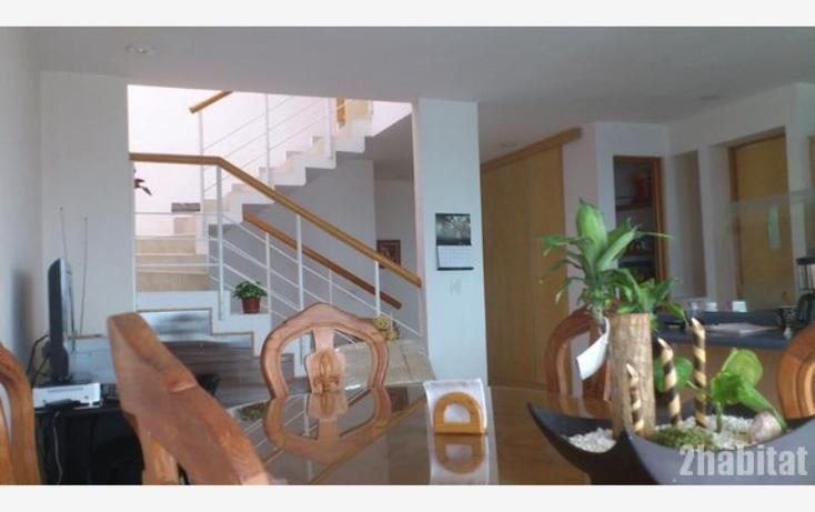 Foto de casa en venta en  126, privada arboledas, querétaro, querétaro, 1479113 No. 13