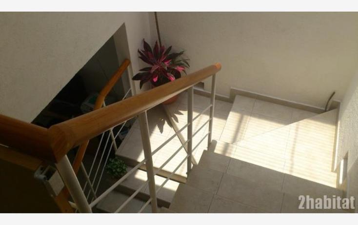 Foto de casa en venta en  126, privada arboledas, querétaro, querétaro, 1479113 No. 16
