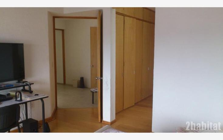 Foto de casa en venta en  126, privada arboledas, querétaro, querétaro, 1479113 No. 21