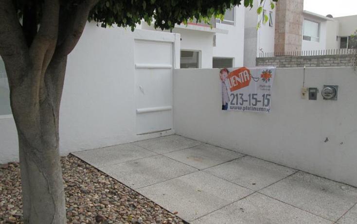 Foto de casa en venta en  126, punta juriquilla, quer?taro, quer?taro, 724989 No. 08