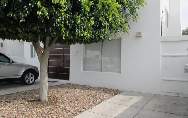 Foto de casa en venta en  126, punta juriquilla, quer?taro, quer?taro, 724989 No. 09