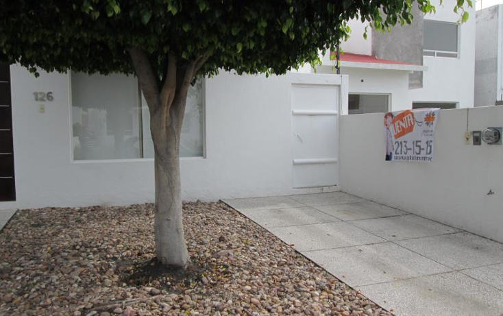 Foto de casa en venta en  126, punta juriquilla, quer?taro, quer?taro, 724989 No. 10