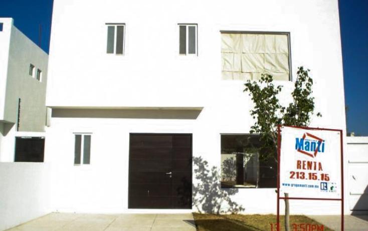 Foto de casa en venta en  126, punta juriquilla, quer?taro, quer?taro, 724989 No. 11
