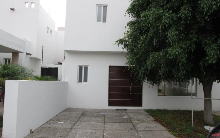 Foto de casa en venta en  126, punta juriquilla, quer?taro, quer?taro, 724989 No. 13