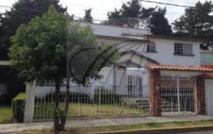 Foto de casa en renta en 126, san carlos, metepec, estado de méxico, 1829581 no 02