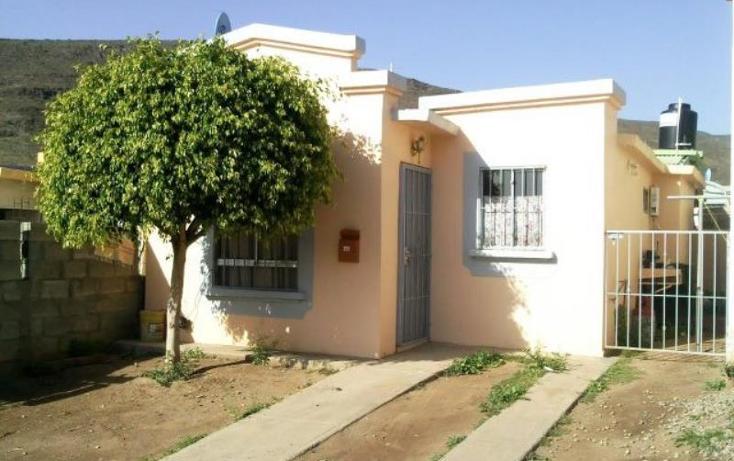Foto de casa en venta en  1261, villas del rey, ensenada, baja california, 2045704 No. 01