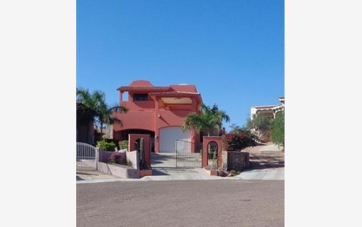Foto de casa en venta en  1262, san carlos nuevo guaymas, guaymas, sonora, 1764816 No. 01