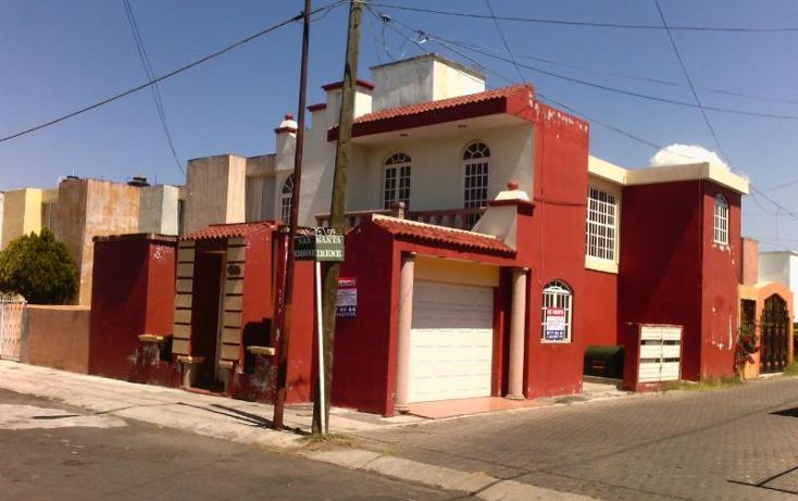 Foto de casa en venta en  127, balcones de zamora, zamora, michoacán de ocampo, 1307757 No. 01