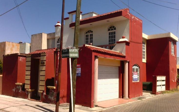 Foto de casa en venta en  127, balcones de zamora, zamora, michoacán de ocampo, 1307757 No. 02