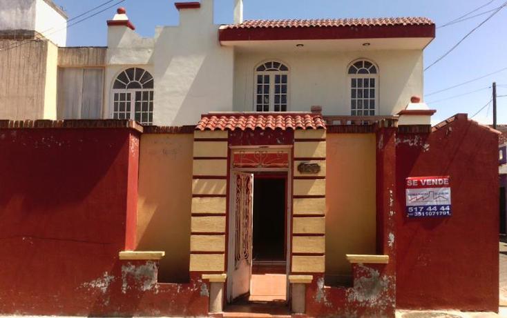 Foto de casa en venta en  127, balcones de zamora, zamora, michoacán de ocampo, 1307757 No. 11
