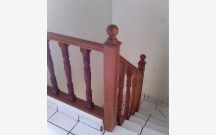 Foto de casa en venta en  127, balcones de zamora, zamora, michoacán de ocampo, 1307757 No. 20
