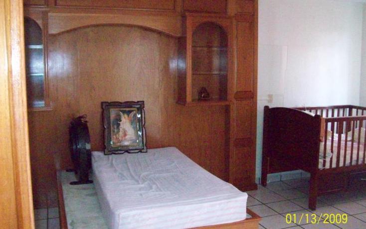 Foto de casa en venta en  127, balcones de zamora, zamora, michoacán de ocampo, 1307757 No. 22