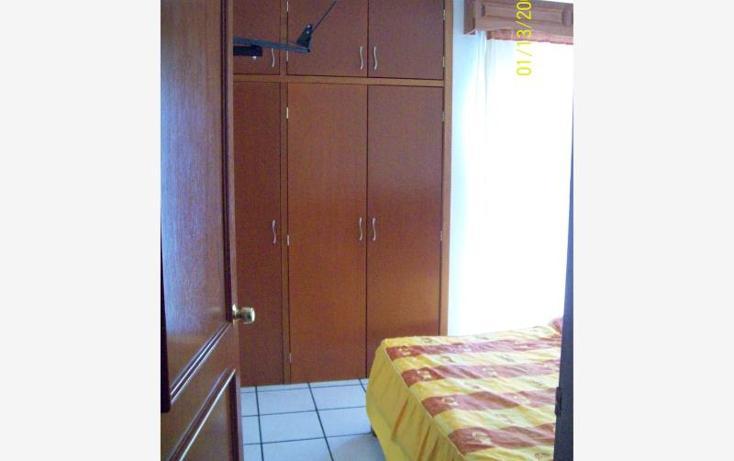 Foto de casa en venta en  127, balcones de zamora, zamora, michoacán de ocampo, 1307757 No. 23