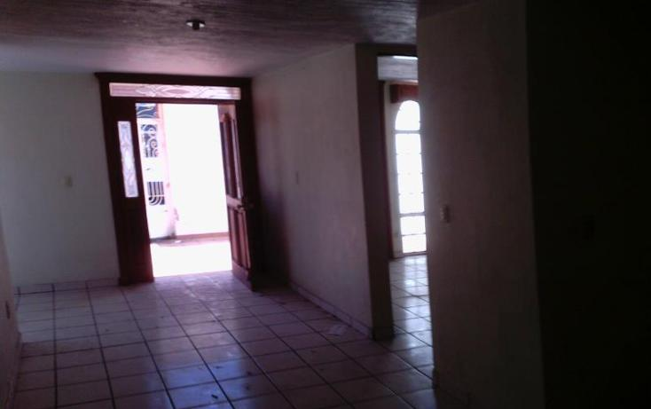 Foto de casa en venta en  127, balcones de zamora, zamora, michoacán de ocampo, 1307757 No. 35