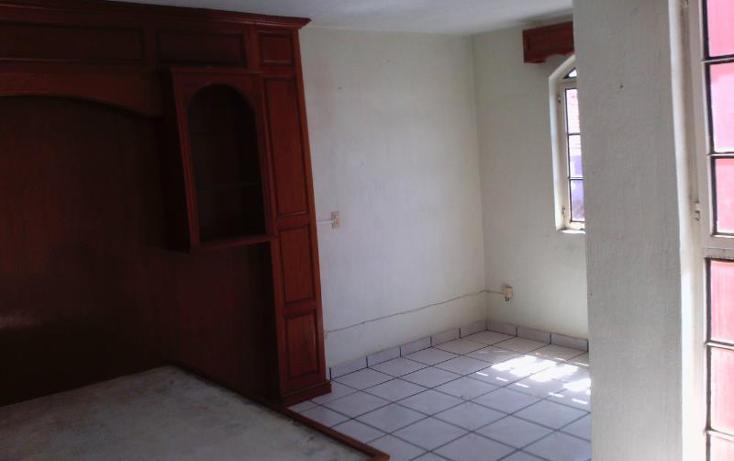 Foto de casa en venta en  127, balcones de zamora, zamora, michoacán de ocampo, 1307757 No. 36