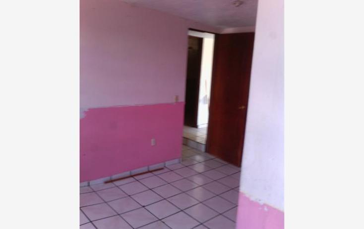 Foto de casa en venta en  127, balcones de zamora, zamora, michoacán de ocampo, 1307757 No. 46
