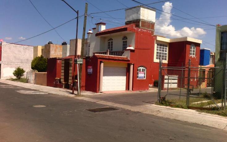 Foto de casa en venta en  127, balcones de zamora, zamora, michoacán de ocampo, 1307757 No. 47