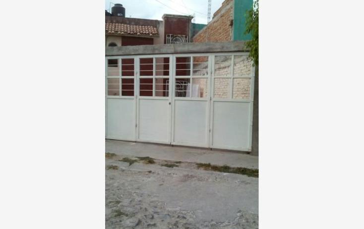 Foto de casa en venta en  127, el campanario, celaya, guanajuato, 1934300 No. 01