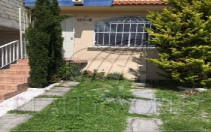 Foto de casa en venta en 127, la loma ii, zinacantepec, estado de méxico, 950039 no 01