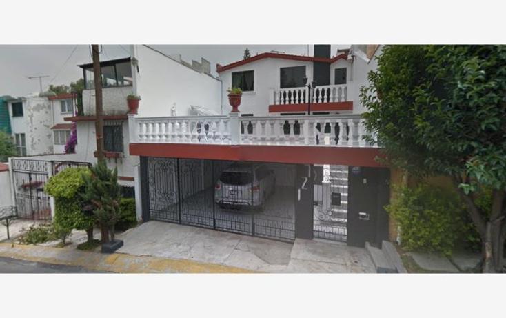 Foto de casa en venta en  127, las alamedas, atizapán de zaragoza, méxico, 1840450 No. 01