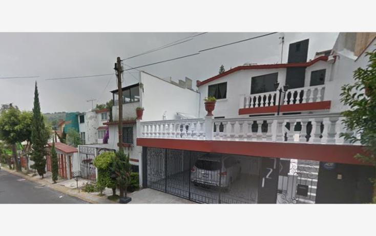 Foto de casa en venta en  127, las alamedas, atizapán de zaragoza, méxico, 1840450 No. 02