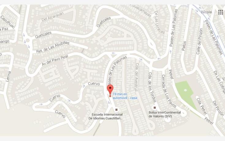 Foto de casa en venta en  127, las alamedas, atizapán de zaragoza, méxico, 1840450 No. 03