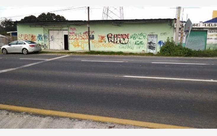 Foto de terreno comercial en venta en  127, san josé el conde, puebla, puebla, 672657 No. 01