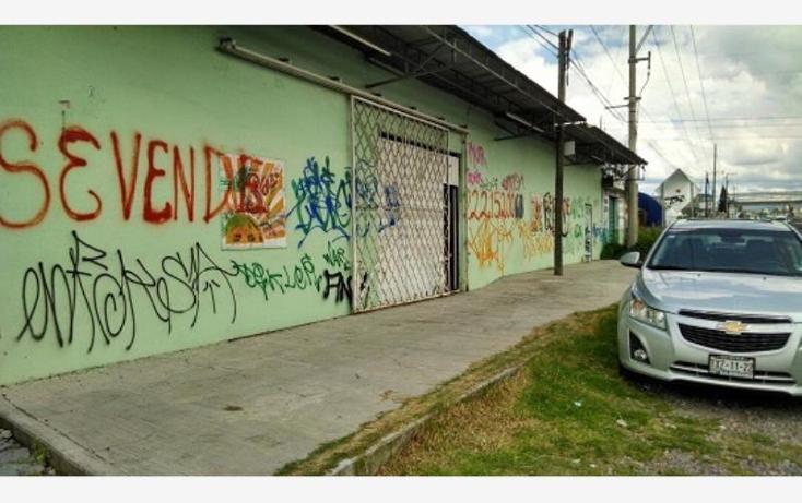 Foto de terreno comercial en venta en  127, san josé el conde, puebla, puebla, 672657 No. 02