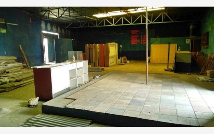 Foto de terreno comercial en venta en  127, san josé el conde, puebla, puebla, 672657 No. 04