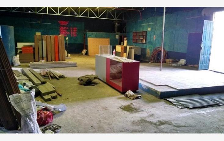 Foto de terreno comercial en venta en  127, san josé el conde, puebla, puebla, 672657 No. 05