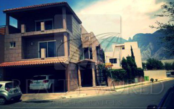 Foto de casa en venta en 127, valle de la sierra, santa catarina, nuevo león, 1411693 no 01