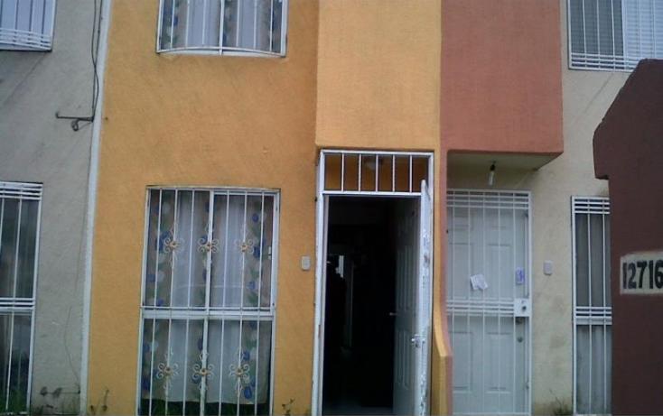 Foto de casa en venta en  12712 c, hacienda santa clara, puebla, puebla, 1492861 No. 01