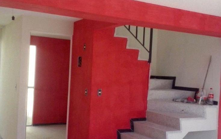 Foto de casa en venta en  12712 c, hacienda santa clara, puebla, puebla, 1492861 No. 04