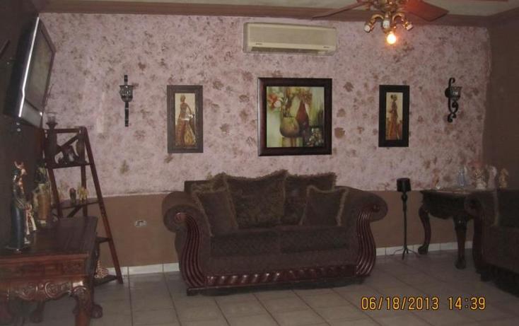Foto de casa en venta en  1272, televisora, mexicali, baja california, 524480 No. 03