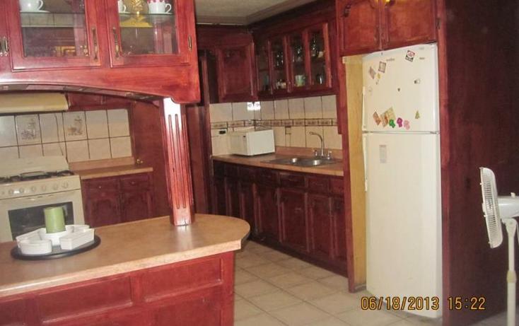 Foto de casa en venta en  1272, televisora, mexicali, baja california, 524480 No. 05