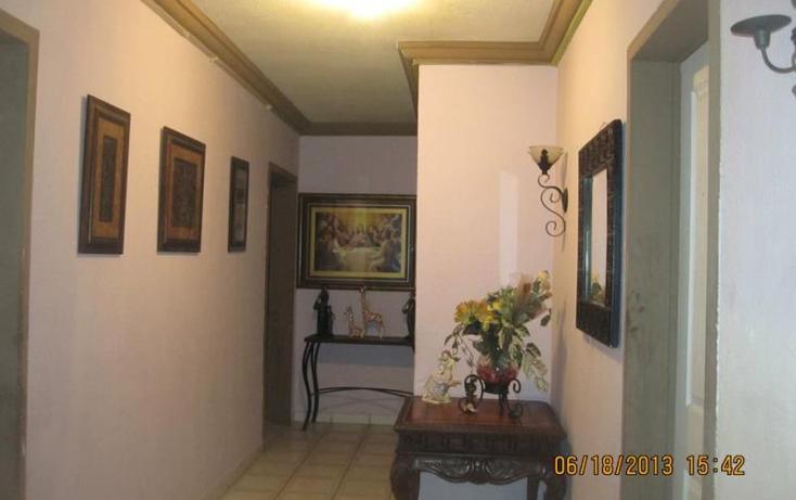 Foto de casa en venta en  1272, televisora, mexicali, baja california, 524480 No. 07