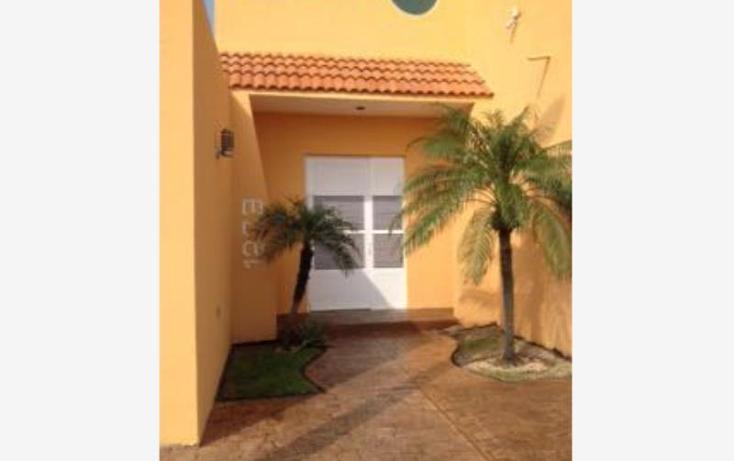 Foto de casa en venta en  1273, costa de oro, boca del río, veracruz de ignacio de la llave, 1671754 No. 02