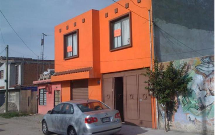 Foto de departamento en venta en  12735, guadalupe hidalgo, puebla, puebla, 384895 No. 01